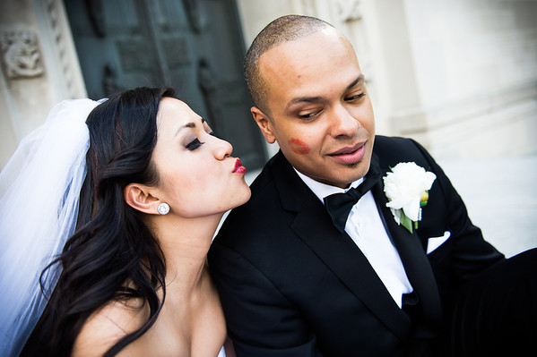 Maria & Neal Wedding