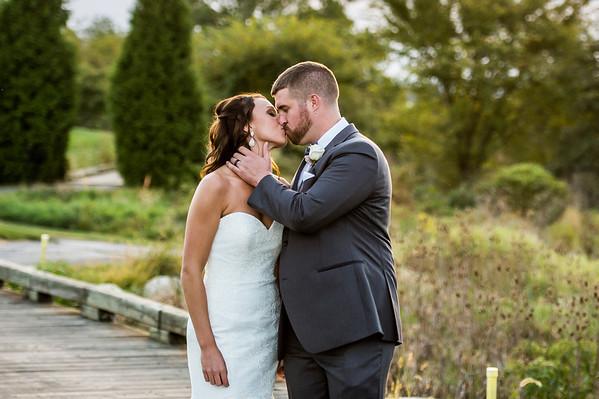Shannon & Chris Wedding