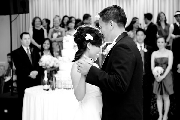 Tam & Hiep Wedding