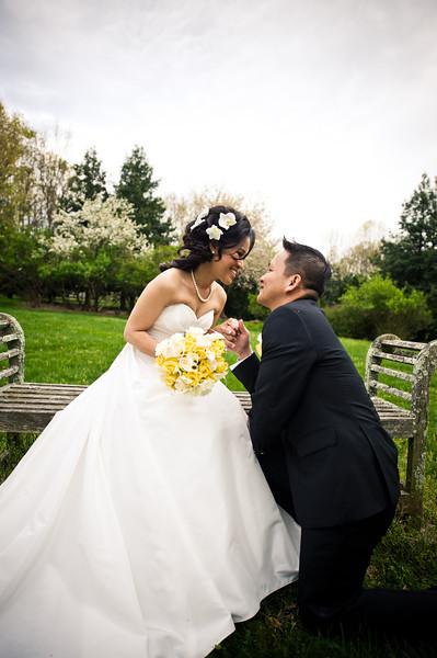 Tam & Hiep Wedding Shoot