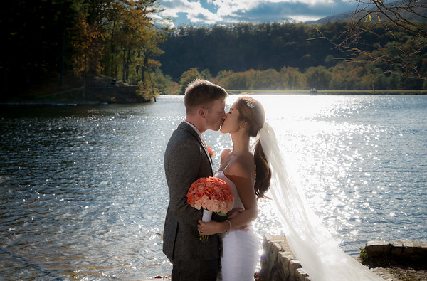 Ryan & Ley Ann Wedding