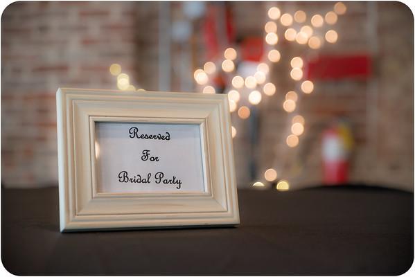 Ryan & Dori's Wedding (second shooter)