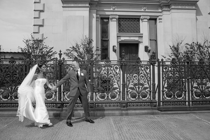 Annemarie & Greg Wedding
