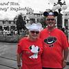 Mr and Mrs Disney Duplechin