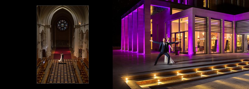 Laurie & Paul Stanbrook Abbey Worcestershire
