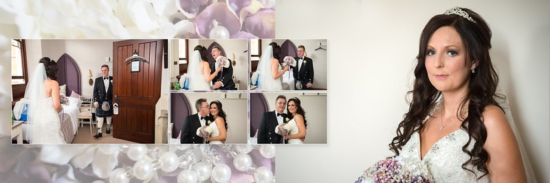 Samantha & Rob Stanbrook Abbey