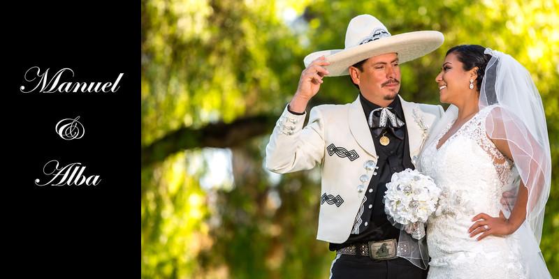 Long Beach El Dorado Park Wedding Photo