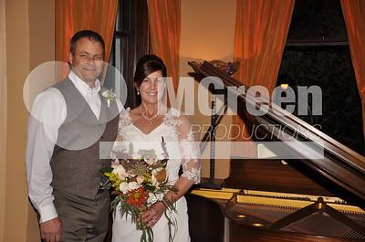 Derks Wedding