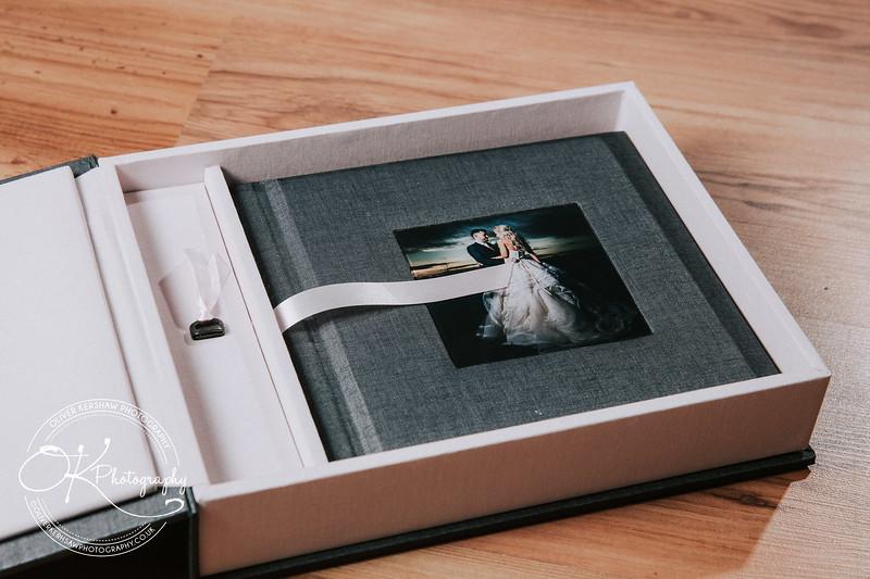 Wedding HD book