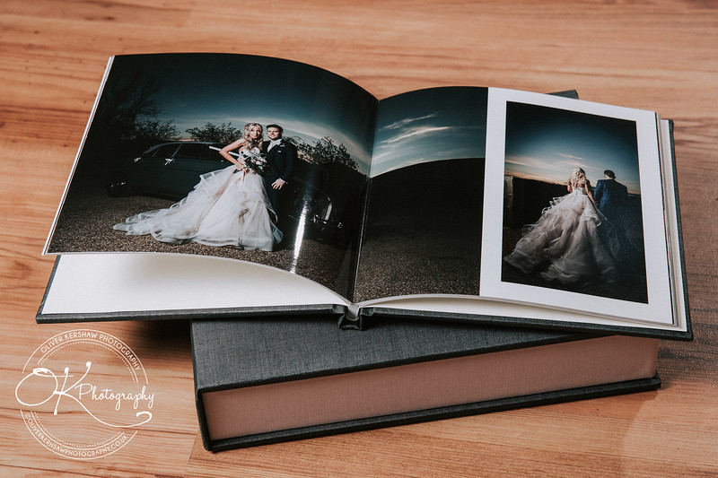 Wedding HD book