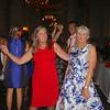 2016-08-19 Benson Hills John Wedding Reception - Jennifer Jo on dance floor