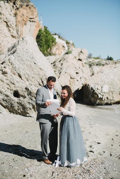 Wedding Andrea + Michael