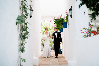 Wedding Andreea + Houman
