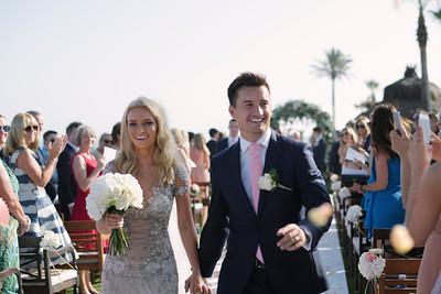 Wedding Aoife + Andrew