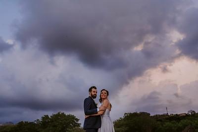 Wedding Becky & Sam