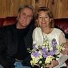 The newlyweds ~ back home