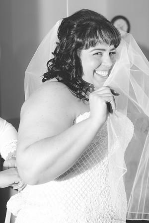 Wedding Bigelow - Flannery