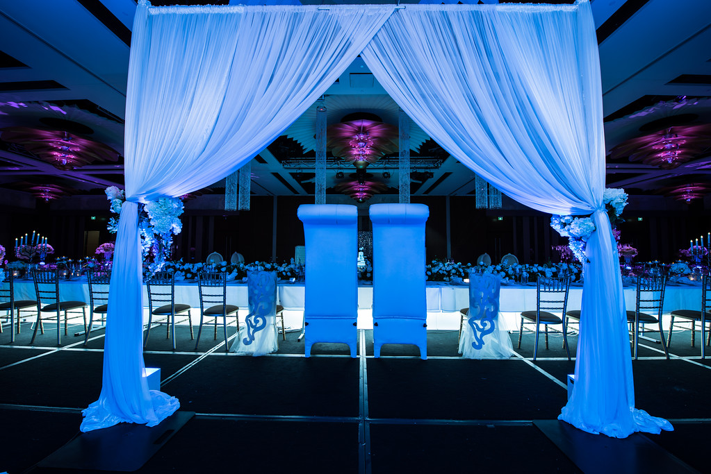 Crown Perth's outstanding wedding options