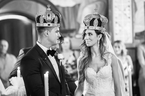 Biljana and Mladen Wedding 0482