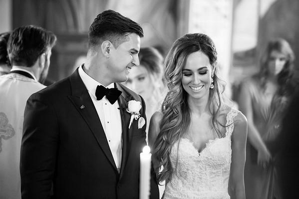 Biljana and Mladen Wedding 0502