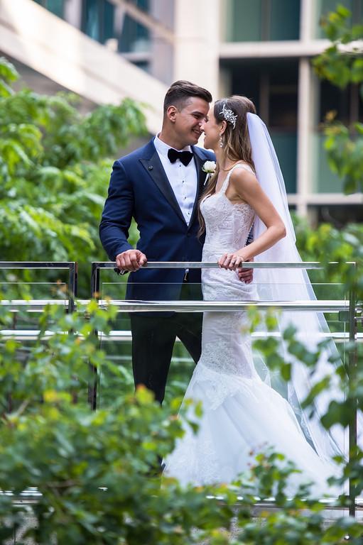 Biljana and Mladen Wedding 0733