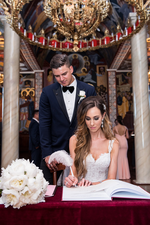 Biljana and Mladen Wedding 0508