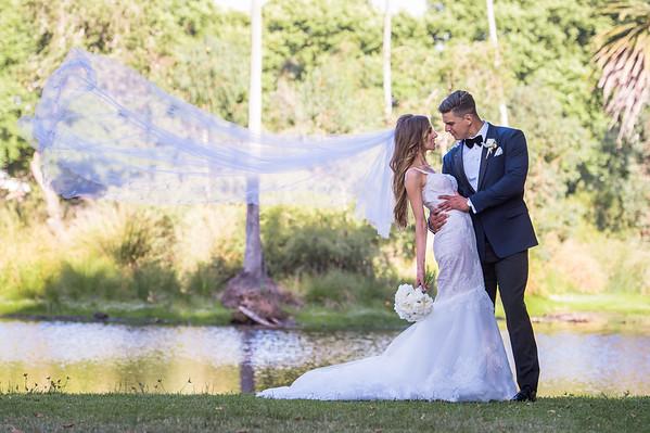 Biljana and Mladen Wedding 0659