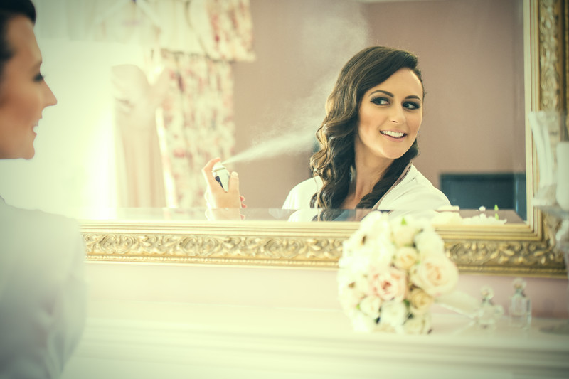 Bride Perth Wedding