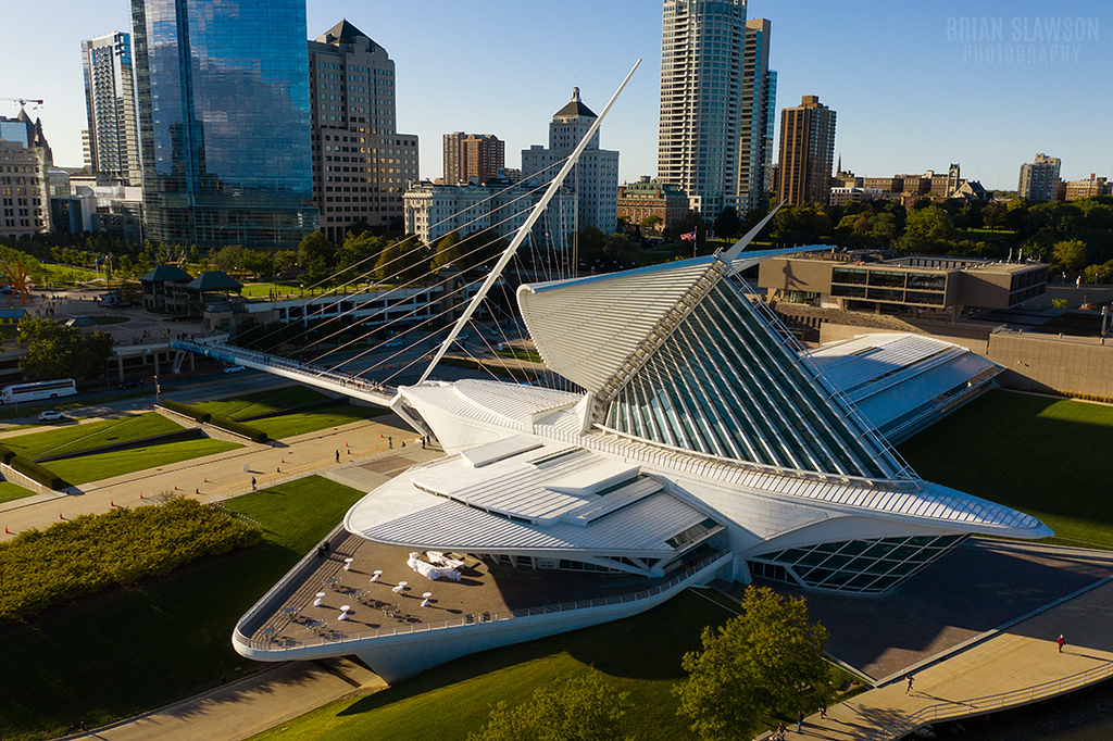 Milwaukee Art Muesum