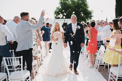 Wedding Bonnie + Oliver
