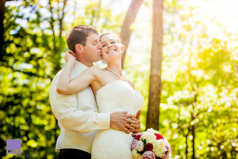 Mr. & Mrs. Haas Wedding Preview