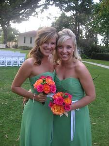 Summer bouquets- $55ea