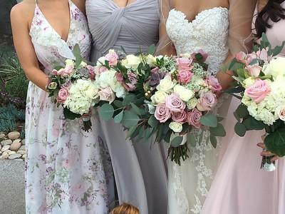 bridal $165  bm- $55