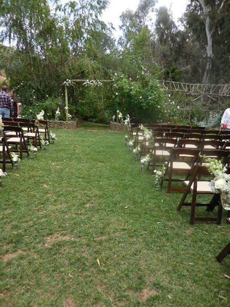 Wedding Ceremony Diane S Flowers Please