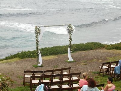 Wedding Bowl La Jolla
