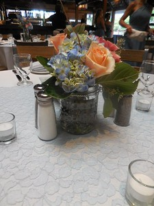 $55  you provide vase