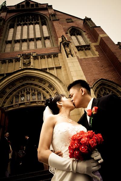 Hellen & Karlen - Wedding Box