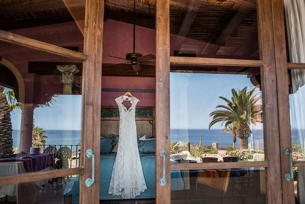 Wedding Cabo del Sol
