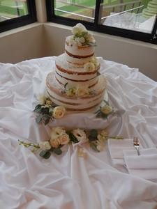 Cake flowers $30-$35