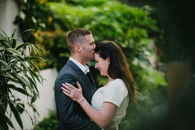 Wedding Chantal + Daniel