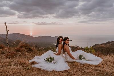 Wedding Chelsea & Tina