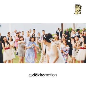 Scenes from S & J Wedding