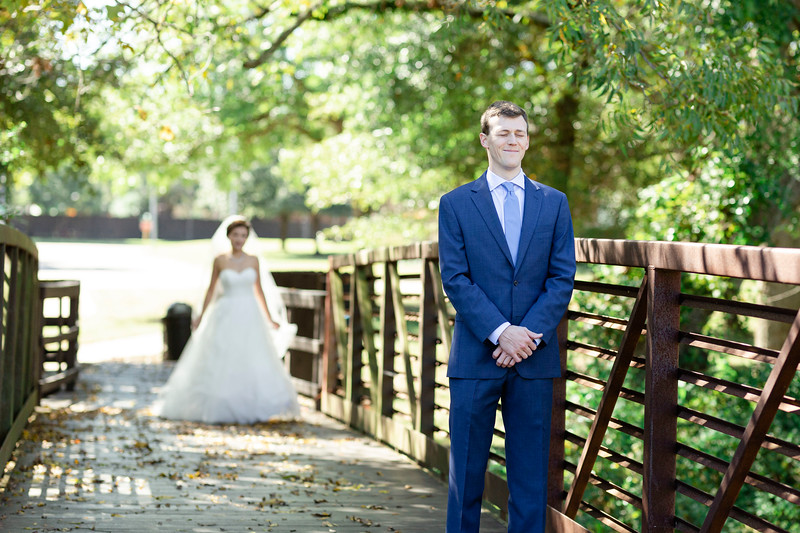 Michelle & Ryan Wedding by Daria Ratliff Photography of Katy, TX