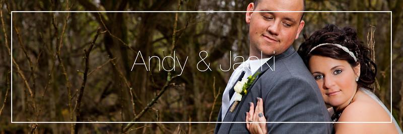 Andy & Jacki