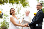 Ceremony :: Erin + Matt's Wedding :