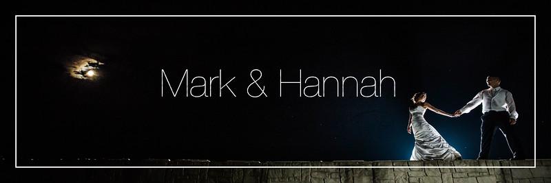 Mark + Hannah