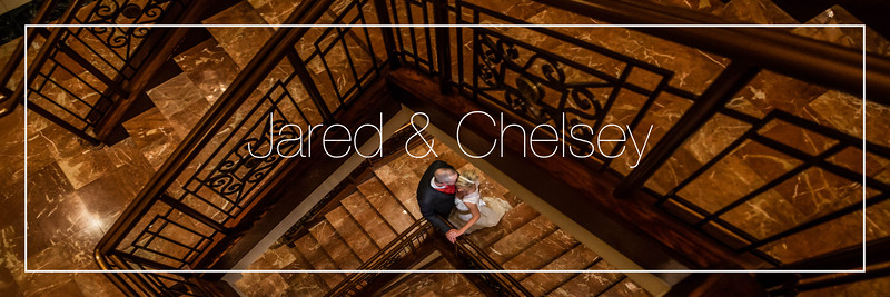 Jared + Chelsey