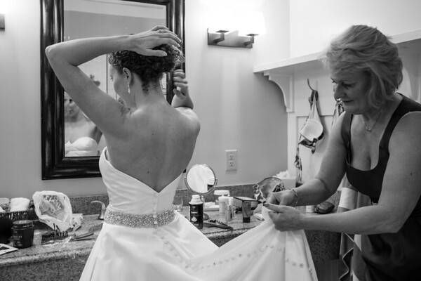 Seijas Wedding, Sanderling Resort, Daniel Pullen Photography, December Outer Banks Wedding