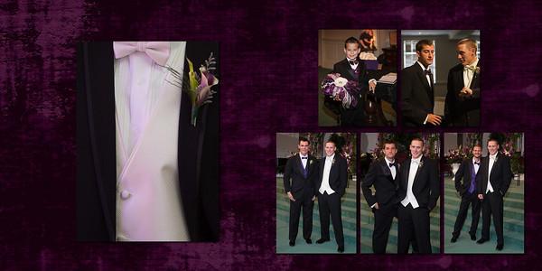 Darah & Josh Album 007 (Sides 10-11)