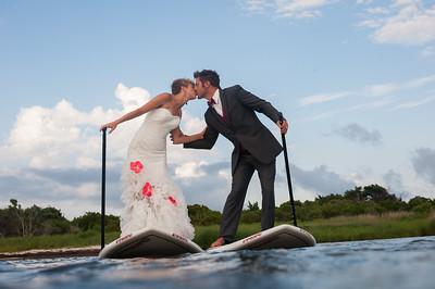 Hatteras Island Wedding, Daniel Pullen Photography